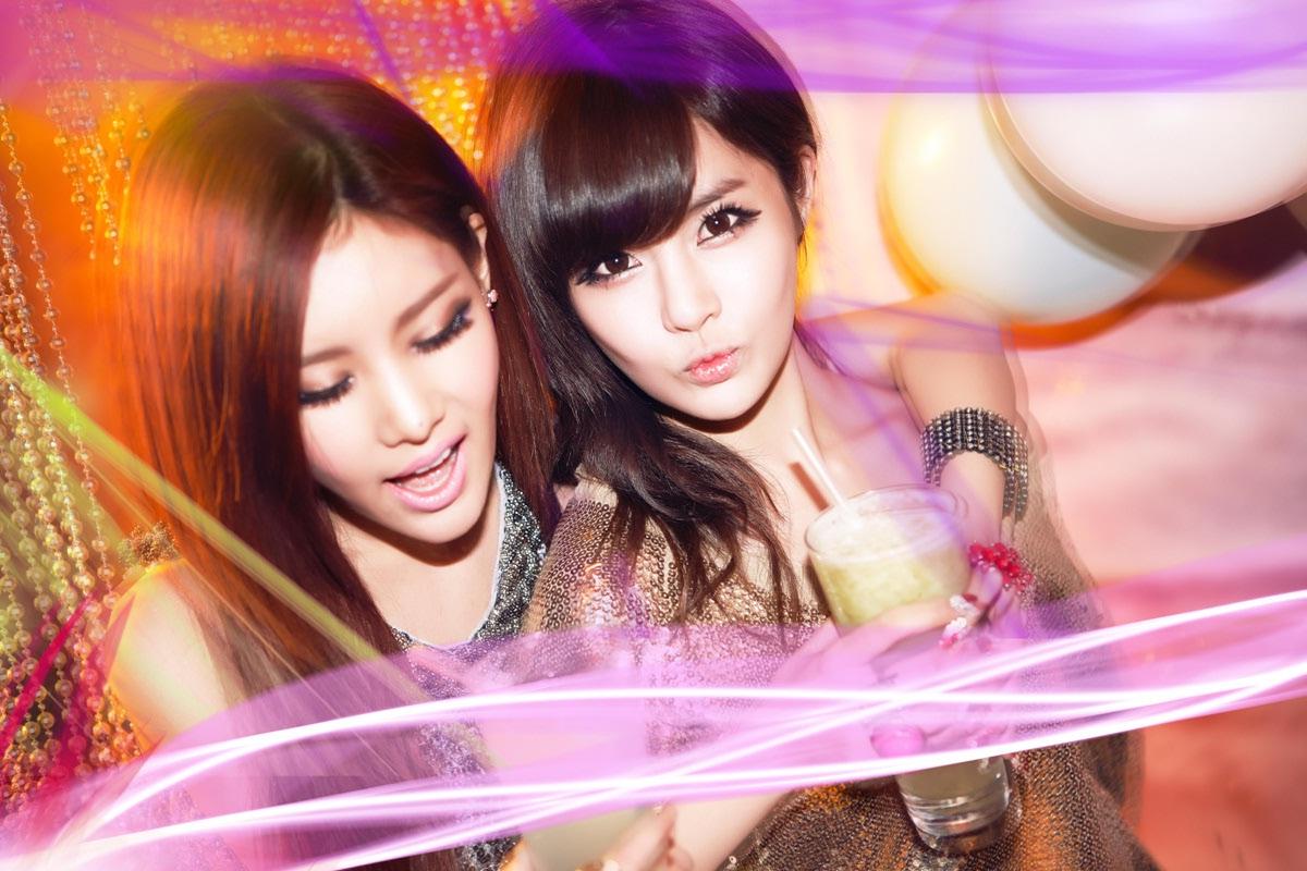 TVPPTara  Lovey Dovey 티아라  러비더비  Show Music core Live