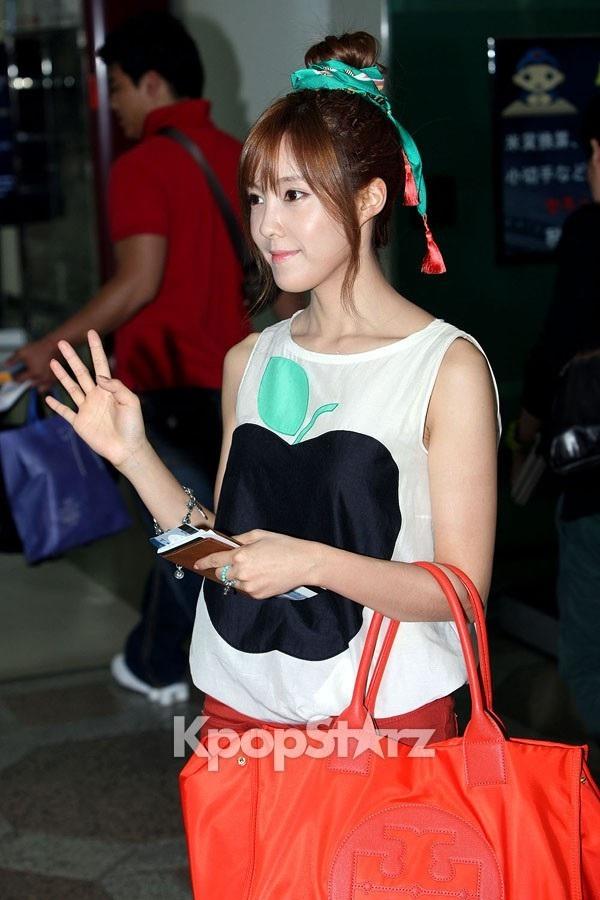 Tara Airport Fashion  Rockabilly VS Streetwear
